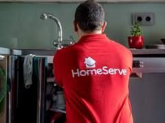 Fontanero Home Serve