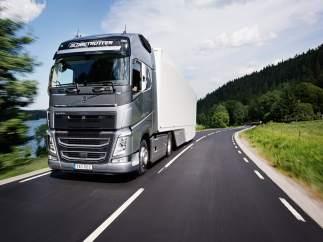 Volvo detecta un fallo en sus motores que podría provocar que se excedan los límites de emisiones