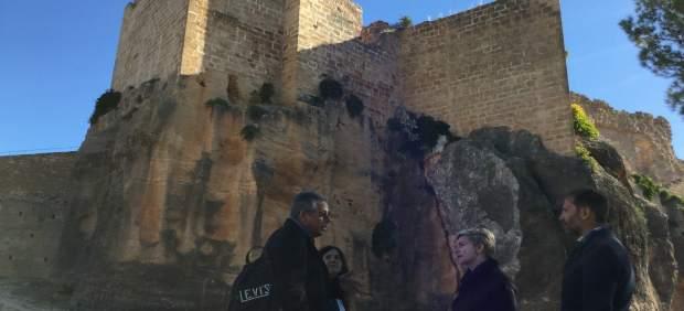 Castillo de la localidad valenciana