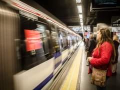 Metro refuerza las líneas más céntricas hasta un 30% por el 'Black Friday'