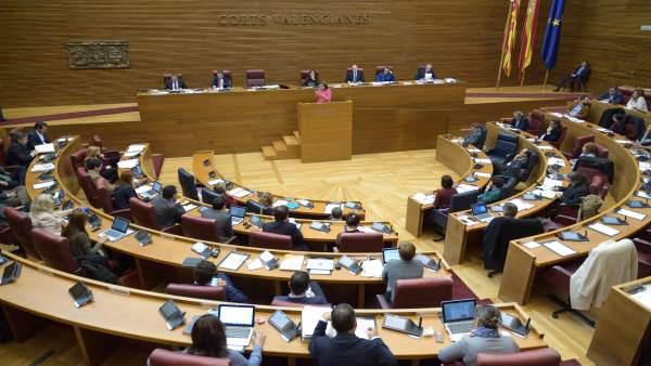 """El Botànic no firma una declaració del PP sobre finançament per ser """"improcedent"""" i un """"xec en blanc a Rajoy"""""""