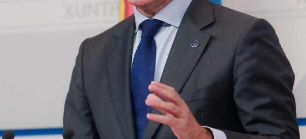 O Titular Do Goberno Galego, Alberto Núñez Feijóo,  Comparecerá En Rolda De Pr