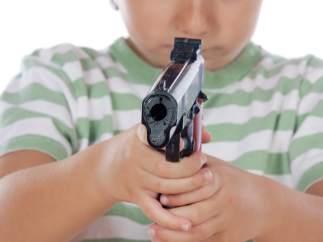 Los niños podrán usar armas de fuego para cazar en Wisconsin a partir de este sábado