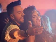 Tras 'Despacito', Luis Fonsi lanza su nuevo sencillo: 'Échame la culpa'