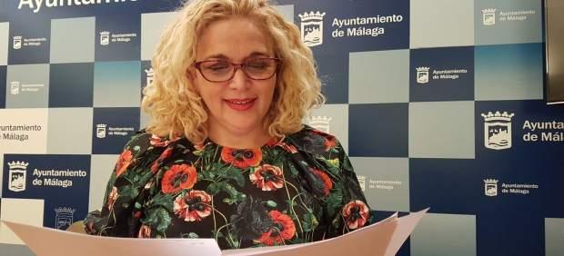 Remedios Ramos, Málaga para la Gente