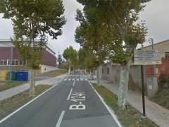 Muere un ciclista menor de edad en Sant Llorenç Savall