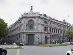 """El Banco de España ve """"necesaria"""" más concentración bancaria"""