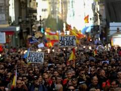 """Jupasol: """"El Gobierno ofrece solo100 euros al mes más por agente"""""""