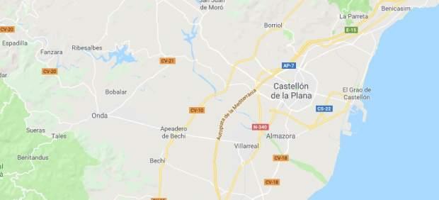 Término municipal de Onda