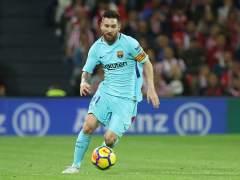 """El Barça responde a Cristiano: """"El mejor jugador de la historia es Messi"""""""
