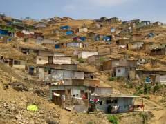 El 60 % de la población mundial no tiene agua ni saneamiento