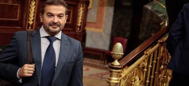 El diputado de Ciudadanos en el Congreso  por Córdoba, Marcial Gómez Balsera