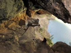 Cueva Antón