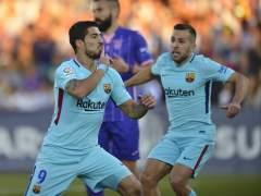 El Barça prolonga en Leganés su dominio liguero