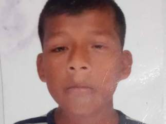Encuentran a un menor con discapacidad perdido 28 días en la Amazonía colombiana