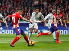 Atlético de Madrid vs Real Madrid | Directo