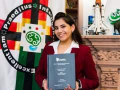 Dafne Almazán