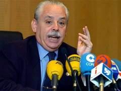 Luis Navajas asume la Fiscalía del Estado
