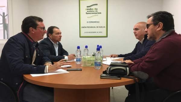 PP de Huelva alerta de 'falta de medios' en la Inspección Pesquera de la Junta