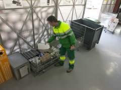 Reutilitzant objectes amb l'AMB