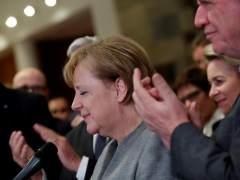 Merkel no logra formar gobierno y se abre un periodo de incertidumbre