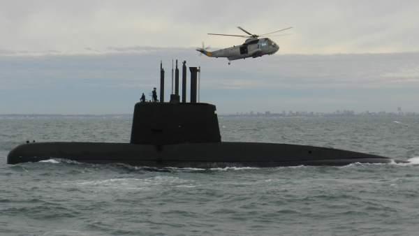 Hallan los restos del submarino ARA San Juan