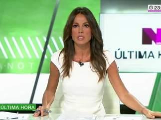 Cristina Saavedra