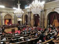 La Hacienda catalana habría costado entre 350 y 500 millones de euros al año
