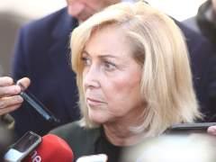 """Dancausa dice que la operación investigada fue """"buena para Mercamadrid"""""""
