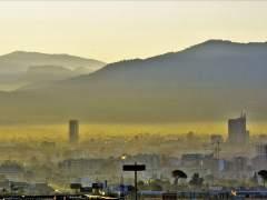 Dieciséis ciudades superan el límite de emisiones de partículas PM10