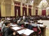 VI Parlament infantil 2017