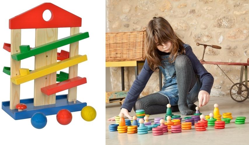Regalo Ideal Para Nina De 6 Anos.Dieciseis Juguetes Que Ocho Expertos Recomiendan Para Poner
