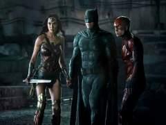 Warner hará cambios tras los resultados de 'Liga de la Justicia'