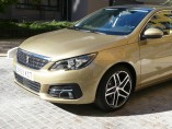 Peugeot 308 1.6 Blue HDi 120 CV stard and stop