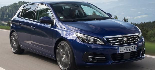 Peugeot 308: cómodo para autopista y ágil en curvas