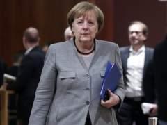 Merkel prefiere nuevas elecciones a gobernar en minoría