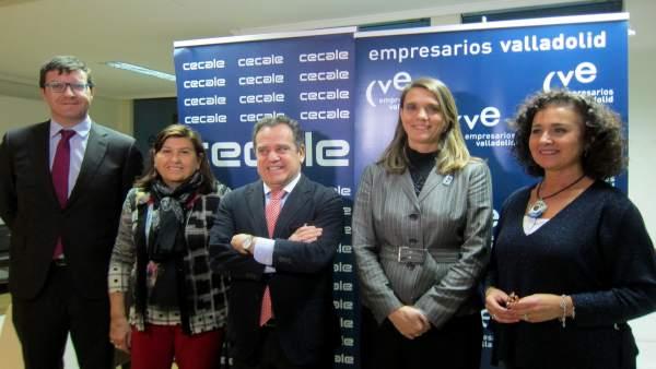 Inauguración del taller de empleabilidad femenina en la CVE