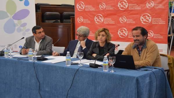 Comisión de Industria del Plan Estratégico Provincial.