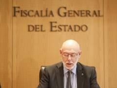 La Fiscalía de Barcelona abre una investigación por los 'tuits' sobre la muerte de Maza