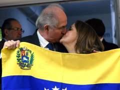 Antonio Ledezma pide asilo político en España