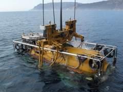"""Descartan que """"un ruido"""" detectado proceda del submarino desaparecido"""