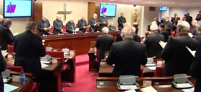 Reunión episcopal
