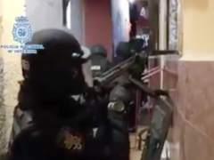 Detención de un reclutador de Estado Islámico en Melilla