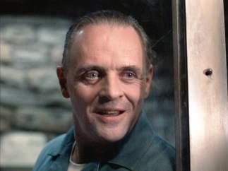 7. Hannibal Lecter