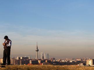La Comisión Europea convoca a España y otros 8 países por la contaminación del aire