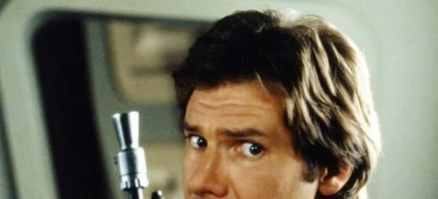 3. Han Solo