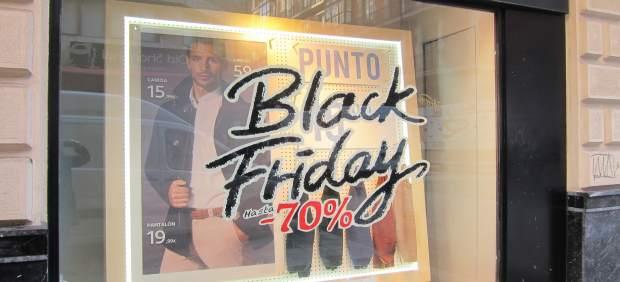 Consejos para sobrevivir a las compras en el Black Friday por internet