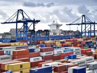 El ajuste de salarios y empleo impulsa las exportaciones españolas a un nuevo récord histórico