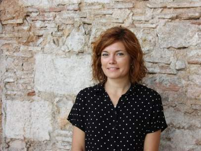 Elisenda Alamany, número dos de los comunes por Barcelona para el 21-D.