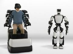 T-HR3, el robot de Toyota que hace Yoga y ayuda a las personas